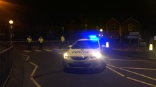 Man shot in park in Reading