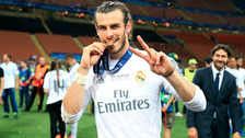 Gareth Bale declares himself fit for Euro 2016