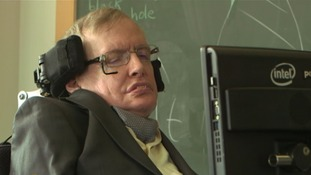 Stephen Hawking: Britain risks being isolated if we leave the EU