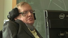 Stephen Hawking warns against Britain leaving the EU