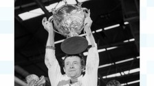 Funeral for rugby league legend Roger Millward