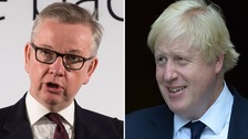 Gove's and Johnson's manifesto for a Brexit government