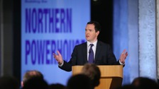 Northern cities 'must become more productive'