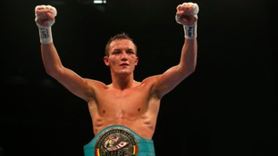 Lee Selby: Josh Warrington has missed the chance to fight me
