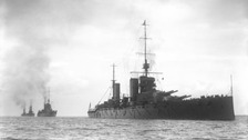 The Battle of Jutland: This was not the 'new Trafalgar'