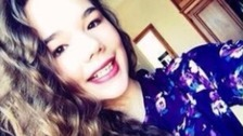 14-year-old Emily Gardner died in May 2015