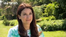 Luciana Berger says she'll be a 'listening mayor' for Merseyside