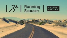 This year's challenge sees the Running Scouser run 5 marathons in 5 days in the desert.