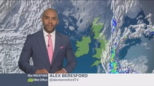 Weather: West is best for warm sunshine