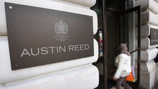 Administrators: Retailer Austin Reed to close 120 stores