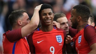 Hodgson names 23-man England Euros squad