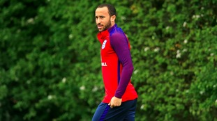 Newcastle winger Townsend dropped from England squad