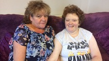 Beverley Allitt victim wins battle over benefits