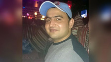 Mohsin Bhatti was found dead in the Botanic area of Belfast.