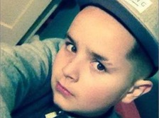 Police in Barry appeal for missing boy