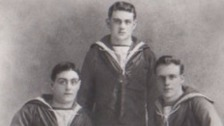 Battle of Jutland soldiers remembered at memorial