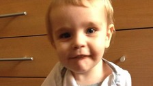 Mother and partner guilty of toddler's murder