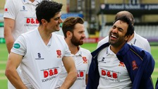 Essex's Bopara proud of record-breaker Cook