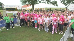 More than £50,000 was raised at last year's Race for Life in Bridlington