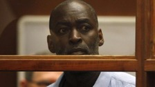 'The Shield' actor Michael Jace guilty of wife's murder
