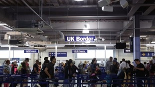 Leave: 'Immigration points system in place within years'