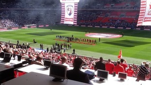 Swindon ready for kick-off