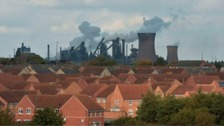 Thousands of jobs saved at Scunthorpe steelworks after sale confirmed overnight
