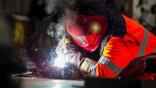 Scunthorpe steel works sold to investment firm overnight