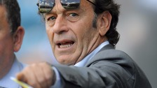 Ditched and dismissed: Cellino's head coaches