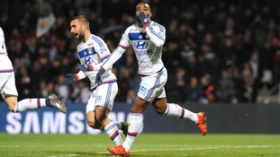 Top transfer rumours: Lacazette on verge of Spurs move