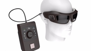 Star Trek-style bionic vision system to be tested on patients who have lost their sight