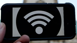 Wifi will be available for free in three spots in Taunton Deane