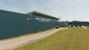 The Neil Sports Centre