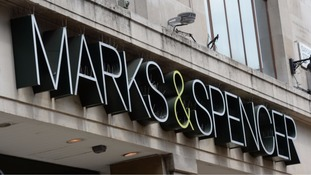 Marks & Spencer switches off piped music