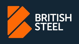 The new British Steel logo