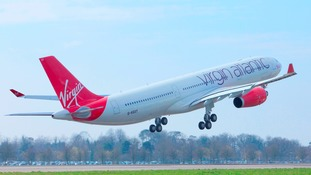 Virgin to launch new Manchester-New York service in 2017