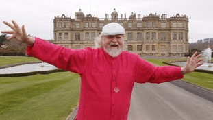Longleat is the seat for the Marquess of Bath