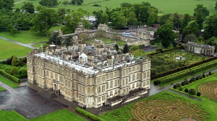 Longleat is widely regarded as the most impressive stately home in the country