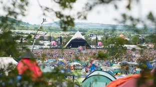 EXCLUSIVE: Glastonbury festival founder says he wants to move it to Longleat