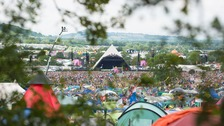 Founder says the best site for Glastonbury is Longleat