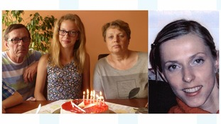 Daughter renews appeal to find mum who went missing  10 years ago