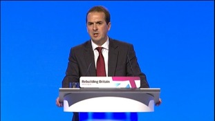 Shadow Welsh Secretary Owen Smith MP