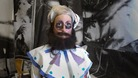 Spartacus Chetwynd, who is shortlisted for the 2012 Turner prize, at Tate Britain in London.