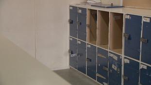 The school is in 'desperate need' of refurbishment