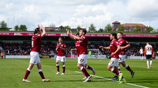Fans will be flocking to Sixfields nest season.