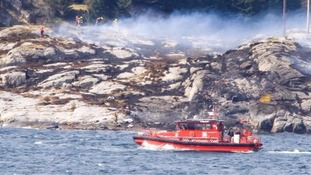 Norway helicopter crash: 'Immediate action needed' to prevent further tragedies