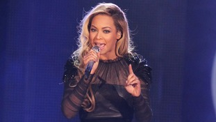 UH UH OH! Beyoncé tickets for Cardiff concert on sale for more than £1500
