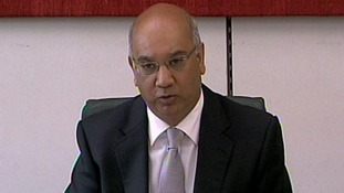 MP Keith Vaz says cash was from house sale