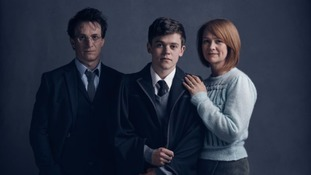 Audience to face searches and checks to stop secret recording at new Harry Potter play