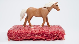 Long supply chains may make it more difficult to discover food fraud, such as the horsemeat scandal.